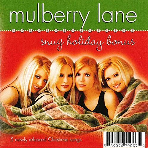 Mulberry Lane Snug Incl. Bonus CD