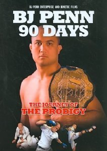 Bj Penn 90 Days Penn Bj