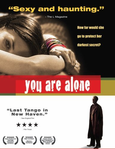 You Are Alone You Are Alone R