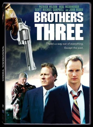 Brothers Three Wilson Mcdonough Campbell Hear R