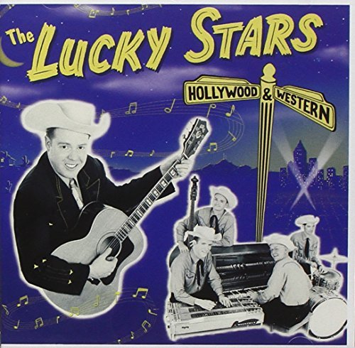 Lucky Stars Hollywood & Western