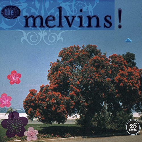 Melvins 26 Songs