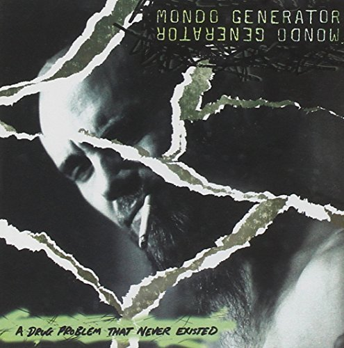Mondo Generator Drug Problem That Never Existed