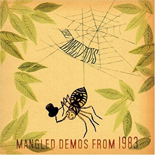 Melvins Mangled Demos From 1983