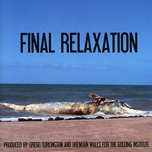 Golding Institute Presents Final Relaxation
