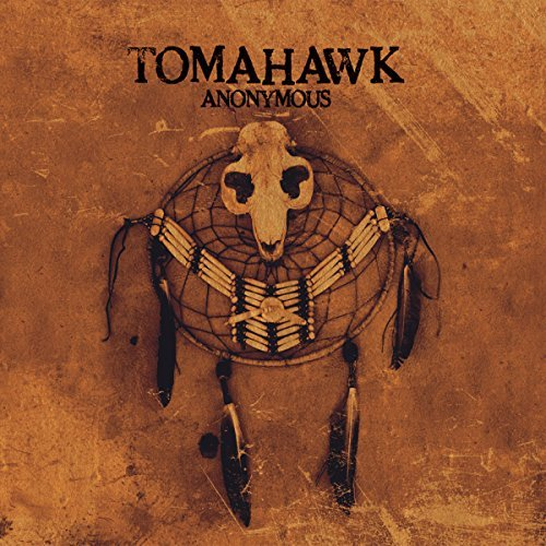 Tomahawk Anonymous Digipak