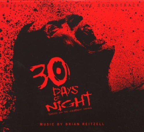 Various Artists 30 Days Of Night