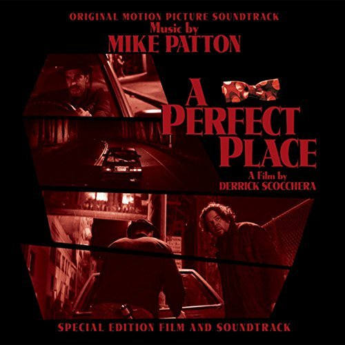 Perfect Place Soundtrack Digipak Deluxed Ed. 2 CD