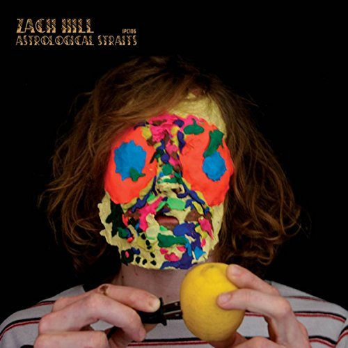 Zach Hill Astrological Straits