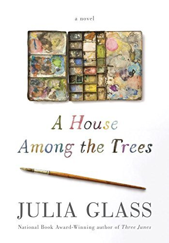 Julia Glass A House Among The Trees