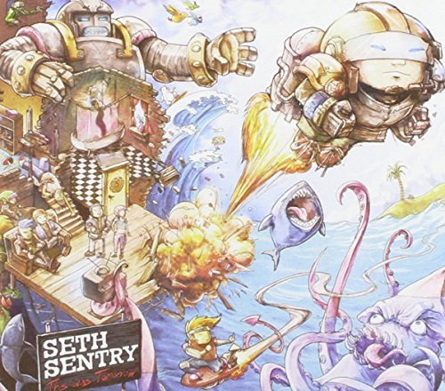 Seth Sentry This Was Tomorrow Import Aus