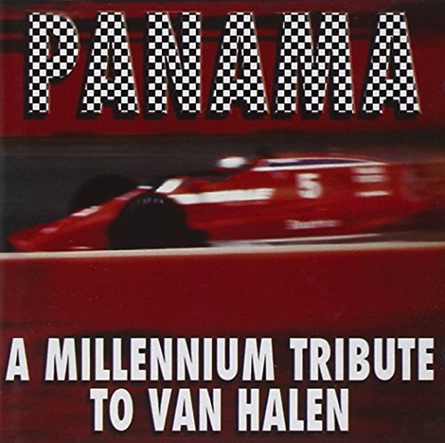 Tribute To Van Halen Panama Millennium Tribute To T T Van Halen