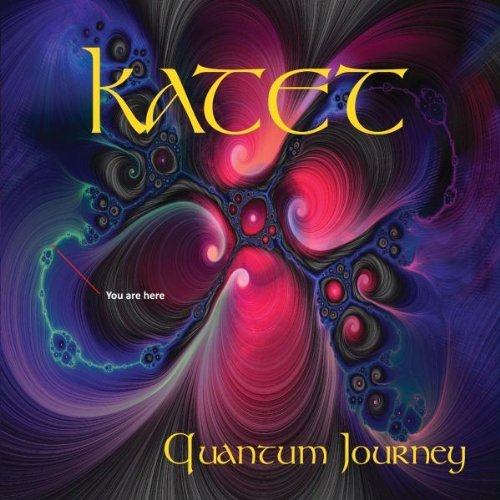 Katet Quantum Journey