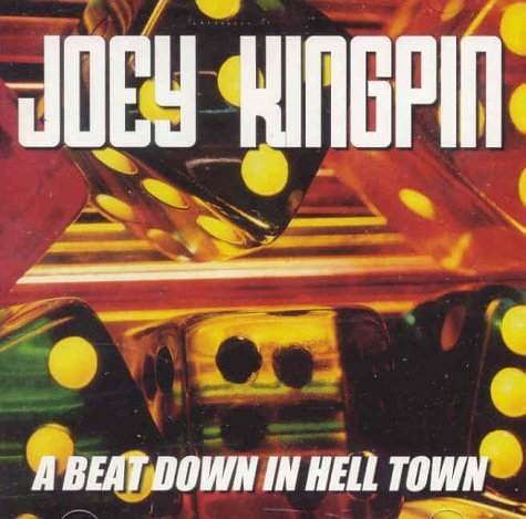 Joey Kingpin Beat Down In Hell Town