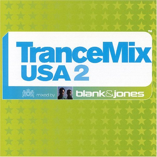 Trance Mix Usa Vol. 2 Trance Mix Usa Taiko Rba Ratty Kay Cee Fragma Trance Mix Usa