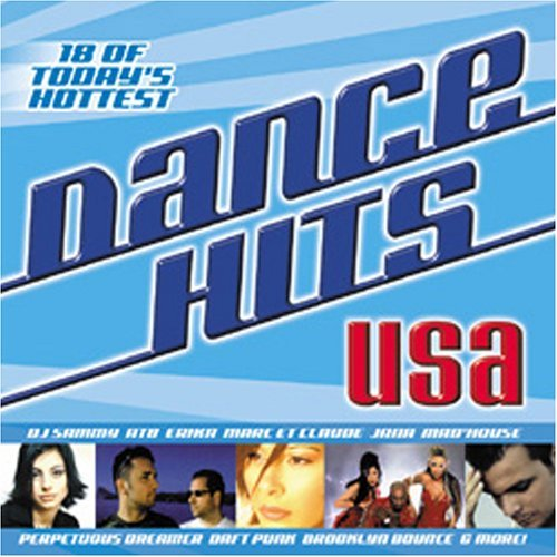 Dance Hits Usa Dance Hits Usa Erika Lima Atb Jana Schiller Brooklyn Bounce Distant Soundz