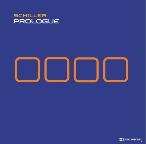 Schiller Prologue