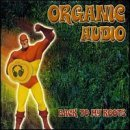 Organic Audio Back To My Roots