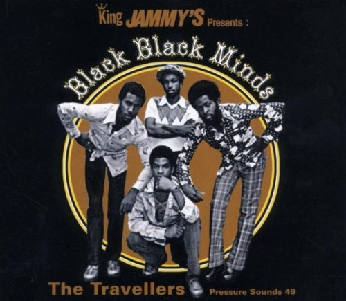 Travellers Black Black Minds