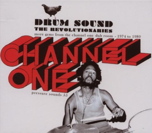 Revolutionaries Drum Sound More Gems From The