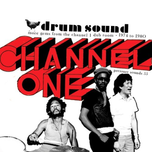 Revolutionaries Drum Sound More Gems From The 2 Lp Set