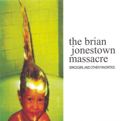 Brian Jonestown Massacre Spacegirl & Other Favorites