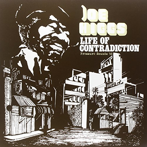 Joe Higgs Life Of Contradiction