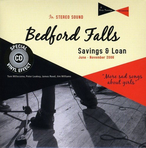 Bedford Falls Savings & Loan Import Gbr