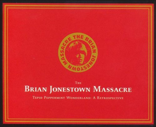 Brian Jonestown Massacre Tepid Peppermint Wonderland A Retrospective