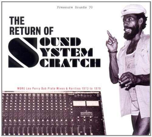 Lee & The Upsetters Perry Return Of Sound System Scratch