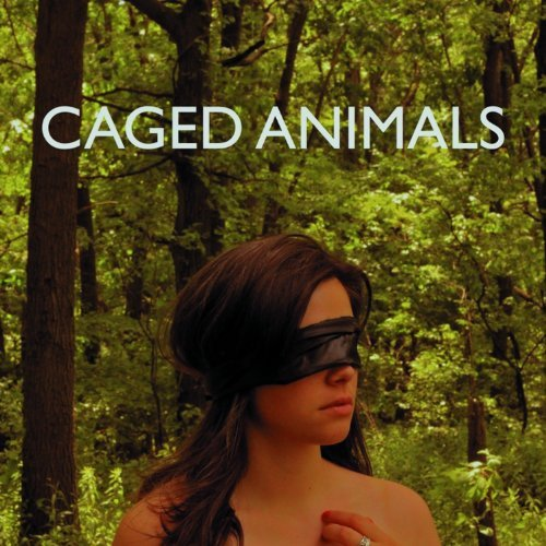 Caged Animals Eat Their Own
