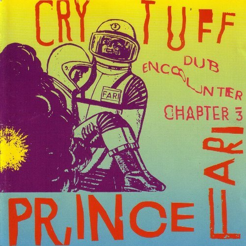 Prince Far I Cry Tuff Dub Encounter Chapter