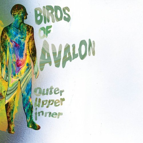 Birds Of Avalon Outer Upper Inner Ep