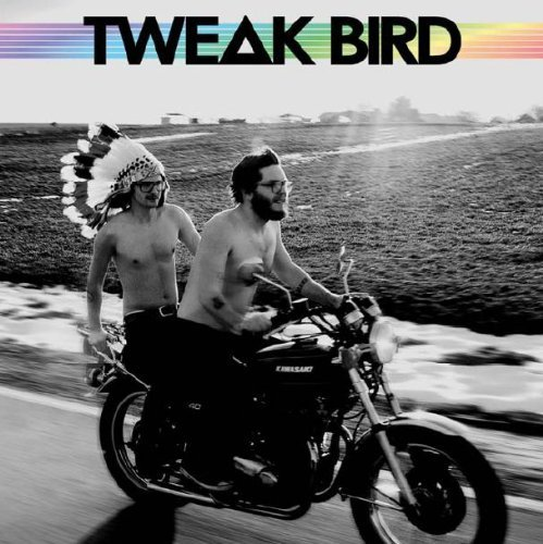 Tweak Brid Tweak Bird