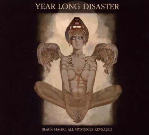 Year Long Disaster Black Magic All Mysteries Reve