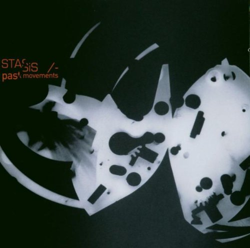 Stasis Past Movements 2 CD Set