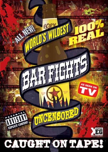 World's Wildest Bar Fights World's Wildest Bar Fights Clr Nr