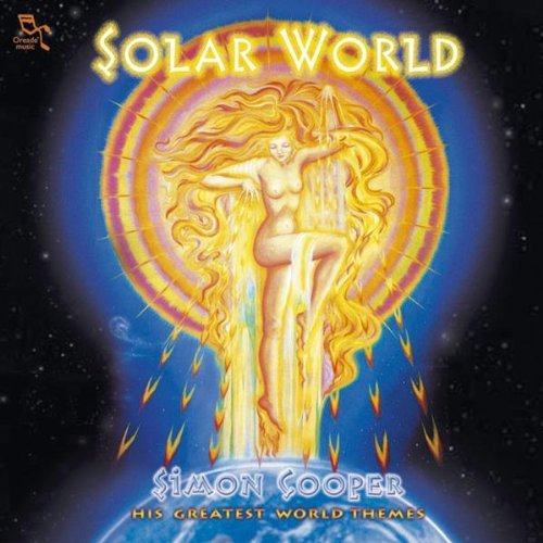Simon Cooper Solar World