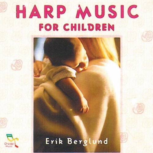 Berglund Erik Harp Music For Children