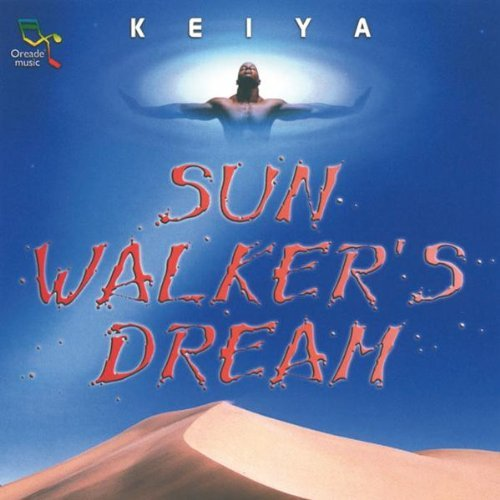 Keiya Sun Walker's Dream