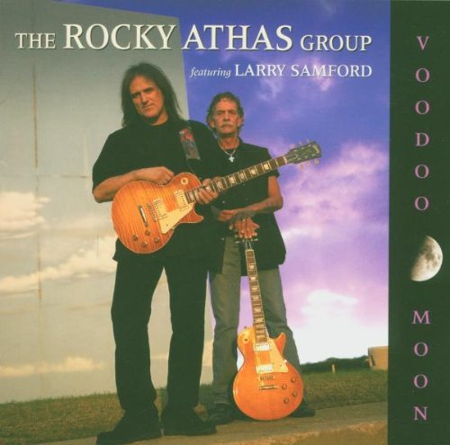 Rocky Athas Group Voodoo Moon