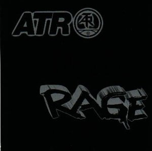 Atari Teenage Riot Rage