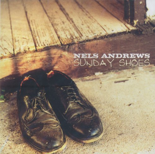 Nels Andrews Sunday Shoes