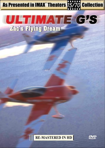 Ultimate G Zacs Flying Dream Ultimate G Zacs Flying Dream Clr Nr