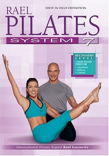 Real Pilates Series 7 Clr Nr