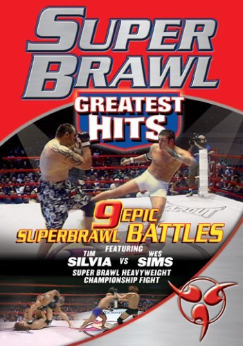 Super Brawl 1 Super Brawl 1 Clr Nr
