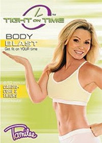 Tamilee Webb Tight On Time Body Blast Clr Nr