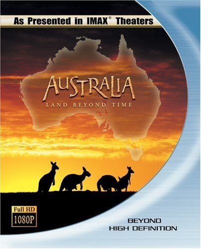 Australia Land Beyond Time Australia Land Beyond Time Ws Blu Ray Nr