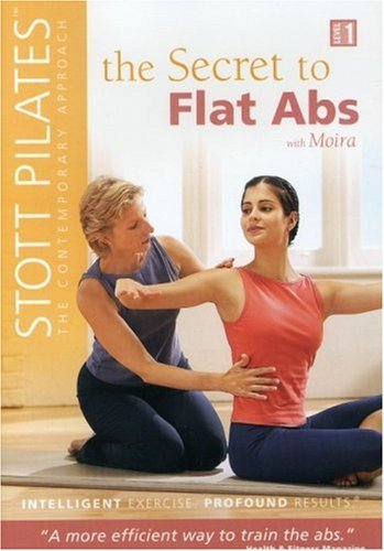 Stott Pilates Secret To Flat Abs Level 1 Nr
