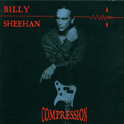 Billy Sheehan Compression